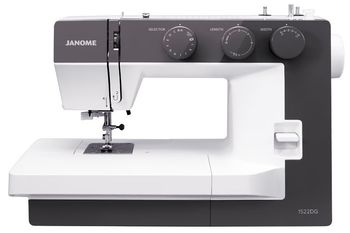 Швейная машина Janome 1522 DG