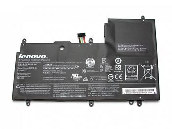 Battery Lenovo Yoga 3 14, 700, 700 14ISK   L14S4P72  L14M4P72 7.4V 6280mAh Black Original