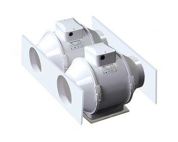 купить Vents Канальный вентилятор смешанного типа TT 125 в Кишинёве