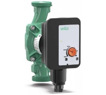 Pompa de circulație WILO Atmos 25/4-180