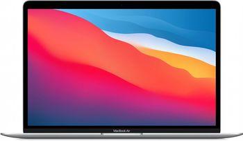 "NB Apple MacBook Air 13.3"" MGN93UA/A Silver (M1 8Gb 256Gb)"