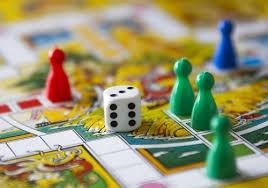 Jocuri de masă