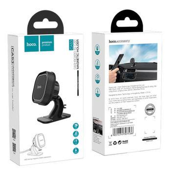 купить Автодержатель Hoco CA53 Intelligent dashboard in-car holder в Кишинёве