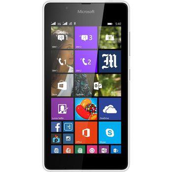купить Microsoft Lumia 540 Dual Sim, White в Кишинёве