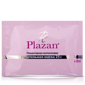 купить Плацентарная коллагеновая питательная маска 25+ в Кишинёве