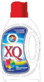 cumpără Detergent lichid pentru spalare zilnica «XQ» în Chișinău