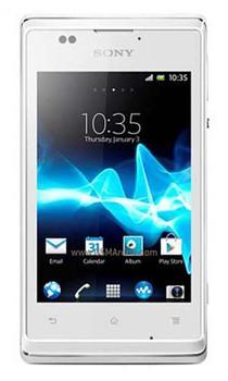 Sony Xperia E (C1505) White