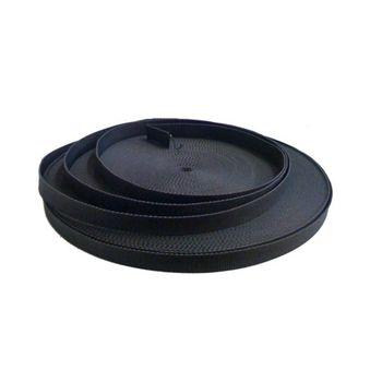 купить Стропа метражная Travel Extreme Лента полипропилен 40 mm, black, PP40B в Кишинёве