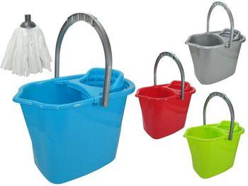 купить Ведро для мытья пола 12 л в Кишинёве