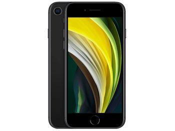 iPhone SE 2020, 128Gb Black MD