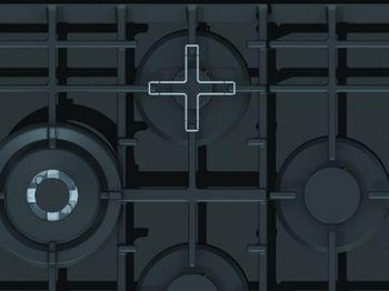 Газовая панель Gorenje GT6D41B