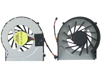 CPU Cooling Fan For HP Pavilion dv6-3000 dv6-4000 dv7-4000 (3 pins)