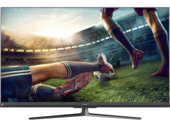 "купить Televizor 55"" LED TV Hisense 55U8QF, Black в Кишинёве"