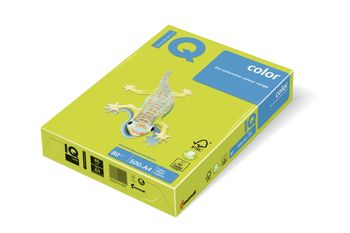 Бумага ксероксная А4 80g/m2 500л IQ-Color NEOGN
