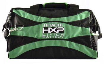 купить Нейлоновая сумка для переноски инструментов HITACHI - HIKOKI 440x270x260 в Кишинёве