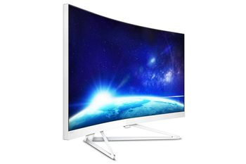 "cumpără 34.0"" Philips ""349X7FJEW"", Black (VA-Curved, 2560x1440, 4ms,300cd,LED50M:1, DP+HDMI, USB, Spks, HAS) (34.0"" Curved-VA W-LED, 3440x1440 UWQHD, 4ms GTG, 300 cd/m², DCR 50 Mln:1 (1000:1), 99% sRGB Color, DisplayPort 1.2 + HDMI 2.0 + HDMI 1.4, Audio-In, Headphone-Out, Built-in speakers 5W x2, USB 3.0x4 Hub (1 w/fast charging), External Power Adapter, HAS (Tilt -5/+20°), MultiView PIP/PBP mode, 2x devices; Curved display (R=3.8m) design; Ultra-Narrow Border, White-Glossy,Foot: Silver/Chrome) în Chișinău"