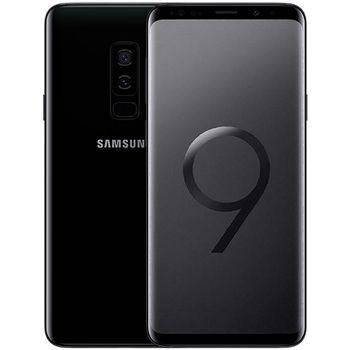 cumpără Samsung G965FD Galaxy S9 Plus 64GB Duos, Black în Chișinău