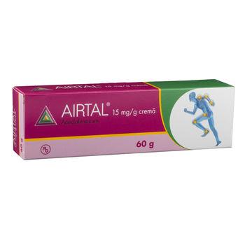cumpără Airtal 15mg/g crema 60g în Chișinău