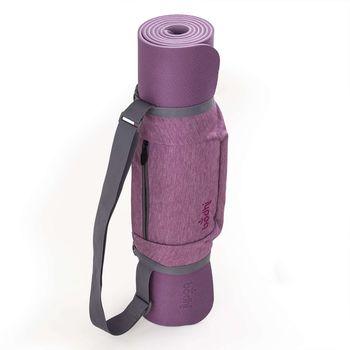 купить Сумка - чехол для йога коврика Bodhi Roll n Go Mini Yoga Bag (415) в Кишинёве