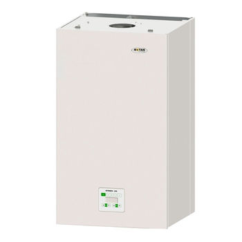 Газовый конденсационный котел Motan Green TF (24 кВт)