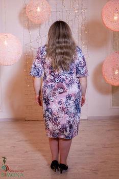 купить Платье Simona ID 0821 в Кишинёве
