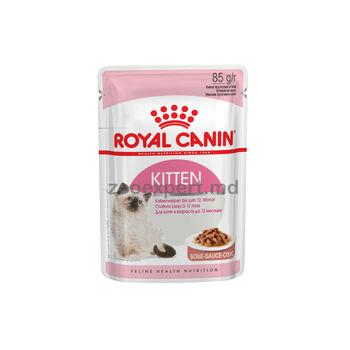 cumpără Royal Canin KITTEN INSTINCTIVE 85 gr în Chișinău