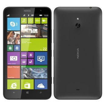 Nokia Lumia 1320, Black