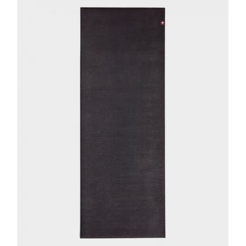 Mat petru yoga Manduka eKO Long CHARCOAL -5mm