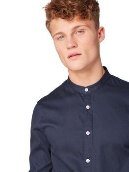 Рубашка Tom Tailor Темно синий tom tailor 1012622