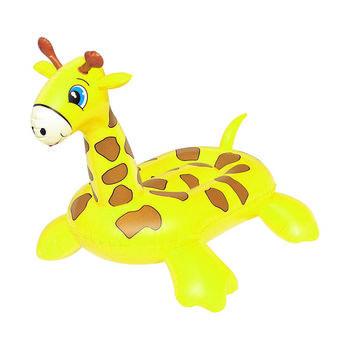 купить Надувной жираф 109x71x79см, 3-6 лет в Кишинёве