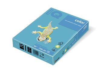 Бумага ксероксная А4 80g/m2 500л IQ-Color AB48