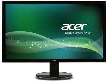 """cumpără Monitor 21.5"""" ACER LED K222HQLBD Black în Chișinău"""