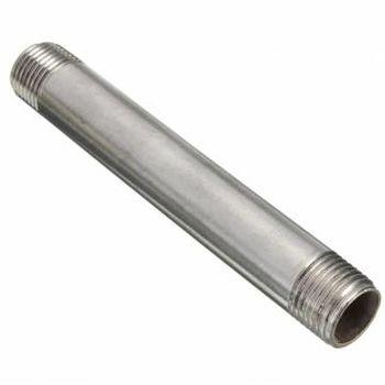 """купить Труба д/гидрофора dn 1 1/4"""" оцинк. L=200mm S-T в Кишинёве"""