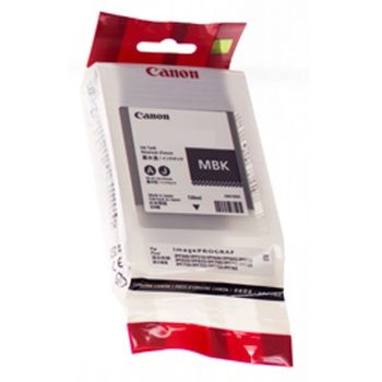 Ink Cartridge Canon PFI-207 MBk, Matte Black, 300ml for iPF785