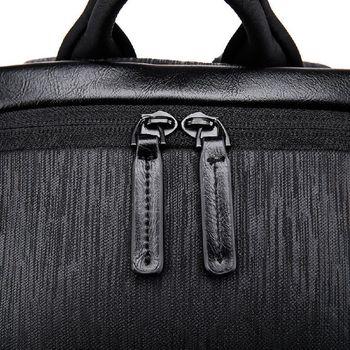 купить Городской рюкзак Tangcool TC8037,  чёрный в Кишинёве