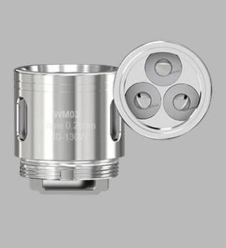 купить Wismec Gnome Tank coil WM03 0.2 ohm в Кишинёве
