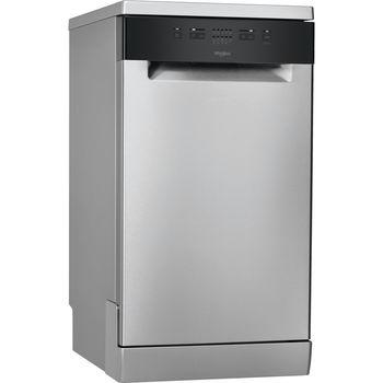 купить Посудомоечная машина Whirpool WFE 2B19 X в Кишинёве