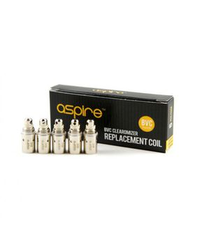 купить Aspire BVC Replacement Coil Heads for BDC line - 1,6 omh в Кишинёве