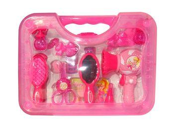 """Набор для девочек в чемодане """"Dream of true"""" 26X20X7cm"""