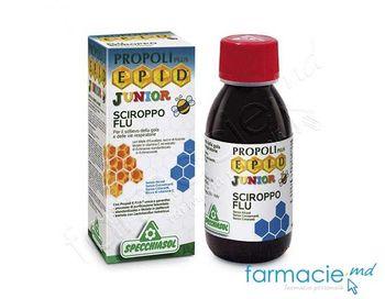 купить Epid Flu Junior sirop 100ml в Кишинёве
