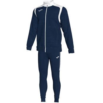 Спортивный костюм JOMA - CHAMPIONSHIP V NAVY-WHITE
