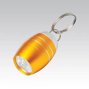 купить Брелок Munkees Cask shape 6-LED light, 1082 в Кишинёве