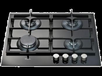 купить Газовая панель Whirlpool GOS 6415/NB в Кишинёве