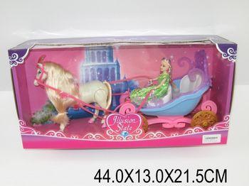 купить Лошадь с каретой в Кишинёве