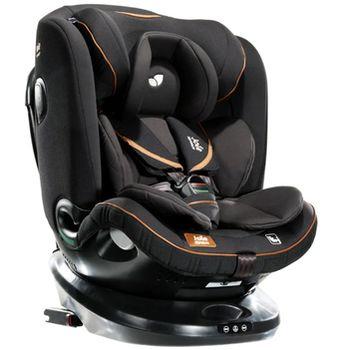 купить Поворотное автокресло i-Size Joie i-Spin Grow 360 Signature Eclipse (0-25 кг) в Кишинёве