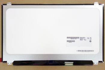 "Display 15.6"" LED Slim 30 pins HD (1366x768) Brackets Up-Down Glossy AUA B156XTN04.5"
