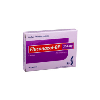 cumpără Fluconazol 200mg caps. N10 în Chișinău