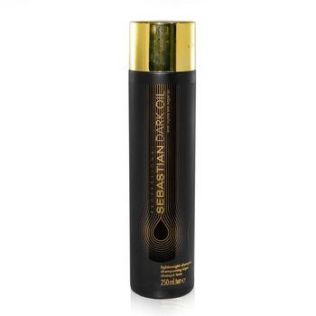 DARK OIL lightweight shampoo 250 ml