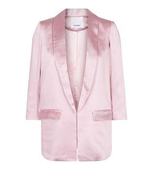 Пиджак CO'COUTURE Розовый