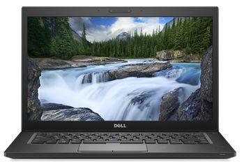 Dell Latitude 14 7490, Black